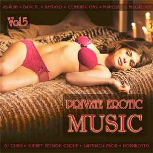 Private Erotic Music vol.5 (2012)