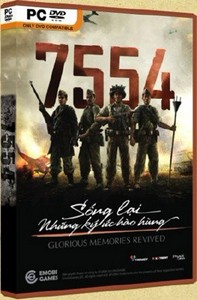 7554 (2012) {RePack} [ENG/Multi2] от R.G.ReCoding