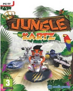 Jungle Kartz (L) [Multi5/-] 2012 | postmortem