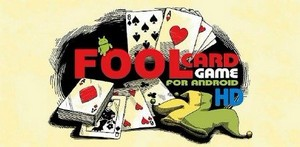 Fool Card Game HD (1.4) [Карточные, RUS][Android]