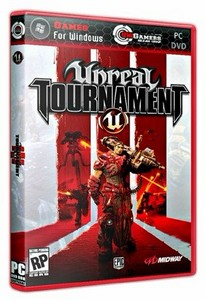 Unreal Tournament 3 (2007/RUS) RePack от R.G. UniGamers