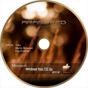 Windows® XP (Mac-OSX) PRO 2012 (11.2012)