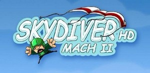 Skydiver HD v1.0.3