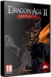 Dragon Age 2: Наследие / Dragon Age II: Legacy (2011/PC/Repakc/Rus) by Ultr ...