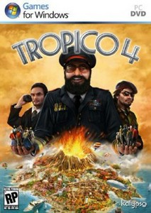 Tropico 4 (2011/PC/RUS/RePack) by PUNISHER