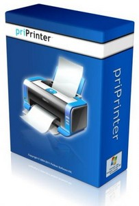 priPrinter Professional Edition 4.5.1.1348 Final