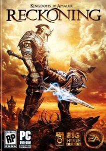 Kingdoms of Amalur: Reckoning (2012/MULTI5/ENG/DEMO)