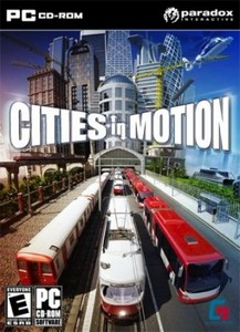 Cities in Motion + DLC's (2011/MULTi5 Steam-Rip от R.G. Игроманы)