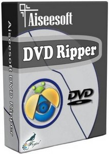 Aiseesoft DVD Ripper 6.2.26 Portable