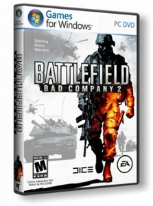 Battlefield:? Bad Company 2 (2010/PC/Rus/RePack) by R.G. Black Steel