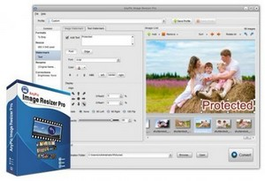 PearlMountain Image Resizer Pro 1.4.0 build 3009