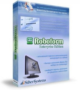 AI RoboForm Enterprise v7.7.1 Final
