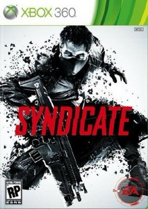 Syndicate (2012/ENG/XBOX360/RF)