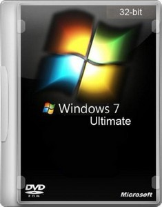 Windows 7 The pure Edition R.G.WinSoft x86 (2012/RUS)