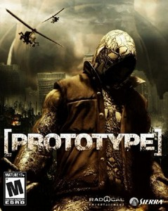 Prototype (2011/RUS/RePack by R.G.UniGamers)