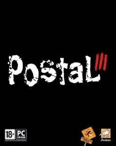 Postal 3 v.1.12 (2011/RUS/Repack by R.G. Element Arts)