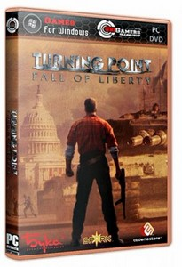 Turning Point: Fall of Liberty v1.0 (2008/RUS/Rip от R.G UniGamers)