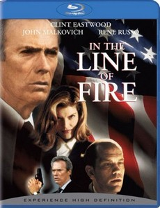 На линии огня / In The Line Of Fire (1993) HDRip + BDRip-AVC(720p) + BDRip  ...