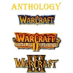 WarCraft Anthology / WarСraft Антология (L) [En/Ru] 1994 - 2003