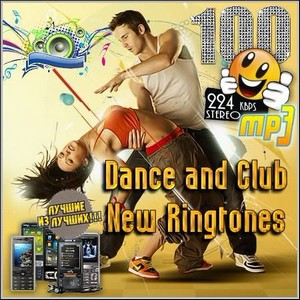 Dance and Club New Ringtones (2012)