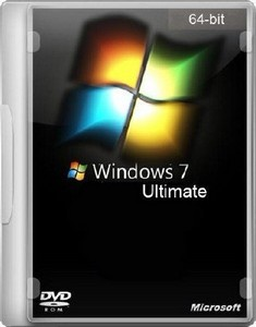 Windows 7 Ultimate x64 R.G.Win&Soft v.05.03.2012 (RUS/2012)