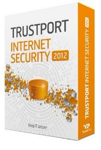 TrustPort Internet Security 2012 v12.0.0.4860 Final/RUS