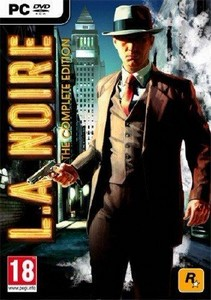 L.A. Noire: - The Complete Edition, v.1.2.2610 (2011/RUS/MULTi5/LossLess Re ...