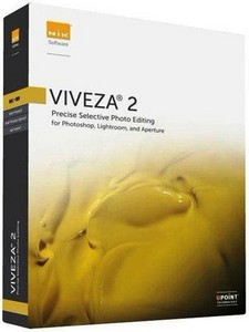 Nik Software Viveza 2.007 Rev 17631 (x86/x64) + Rus