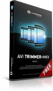 SolveigMM AVI Trimmer MKV 2.0.1203.13