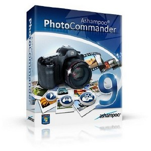 Ashampoo Photo Commander 9.4.2 *Free*
