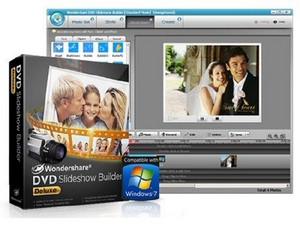 Wondershare DVD Slideshow Builder Deluxe 6.1.10.62