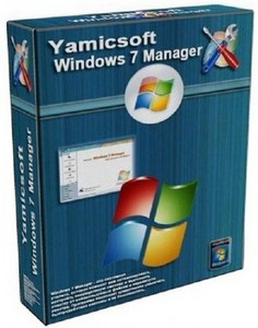 Windows 7 Manager 4.0.1 Final