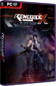 Renegade X: Black Dawn (2012/PC/RUS/ENG/RePack)by Fenixx