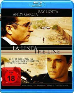 Линия / La linea / The Line (2008) HDRip + BDRip 720p + BDRip 1080p