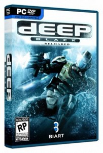 Deep Black: Reloaded MULTI6 / ENG RePack (2012) (1.2)