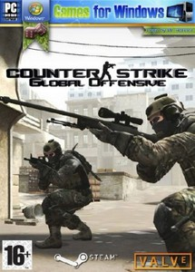 Counter-Strike: Global Offensive (Beta) v.1.0.0.53 (2012/RUS/P)
