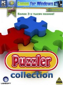 Puzzler Collection (2009/ENG/L)