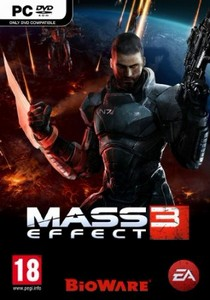 Mass Effect 3. Digital Deluxe Edition (2012/RUS/ENG/Rip от R.G. World Games ...