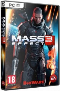 Mass Effect 3 Digital Deluxe Edition (2012/PC/RePack/Rus) by R.G. World Gam ...