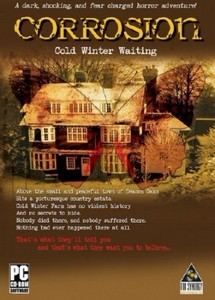 Corrosion: Cold Winter Waiting (2012/ENG)