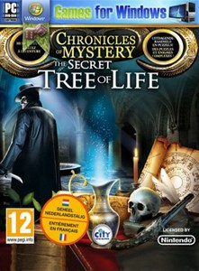 Chronicles of Mystery: The Tree of Life (2011/RUS/L)