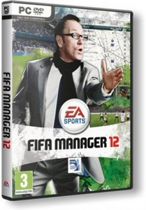 FIFA Manager 12 *UPD* (2011/ENG/RUS/RePack by R.G.Catalyst)