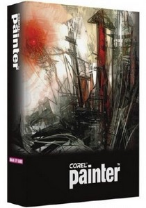 Corel Painter 12.1.0.1250 (2012/Multi)