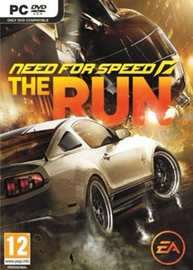 Need for Speed: The Run (2011/PC/RePack/Rus) by TeamNFSClub
