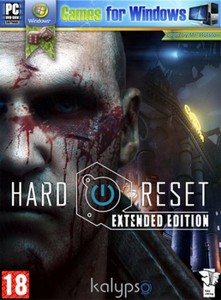 Hard Reset: Extended Edition (2012/ENG/L)
