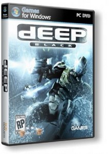 Deep Black: Reloaded v 1.2 (2012/PC/RePack/Rus) by R.G.BestGamer