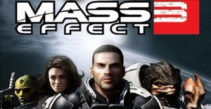 Mass Effect III [Все DLC + Бонусный контент] (2012/RUS/ENG/Repack by R.G.Be ...
