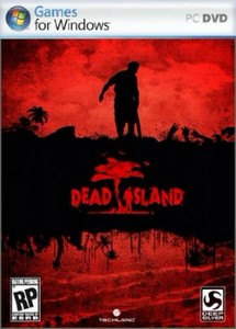 Dead Island Ryder White (2012/RUS/ENG/Repack by Unigamers)