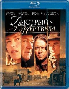 Быстрый и мертвый / The Quick and the Dead (1995) HDRip + BDRip-AVC + BDRip ...