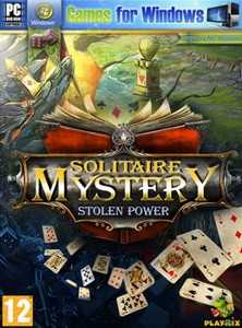 Solitaire Mystery: Stolen Power (2012/ENG/L)